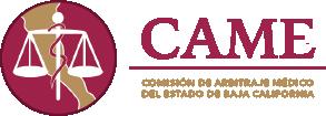 CAMEBC Logo